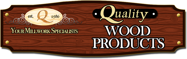 Quality Wood Products in Merrill, WI